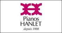 piano-hanlet